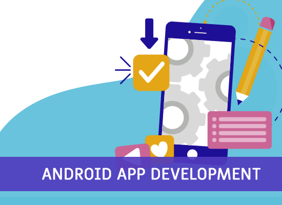 Android App Development Courses in Pakistan