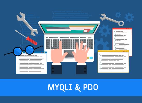 MYSQLI & PDO Courses in Pakistan
