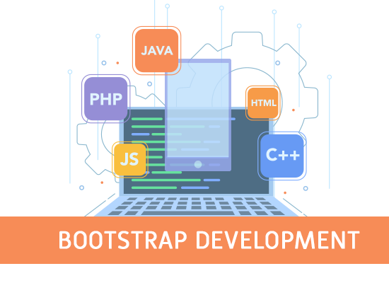 Bootstrap Development Courses in Pakistan