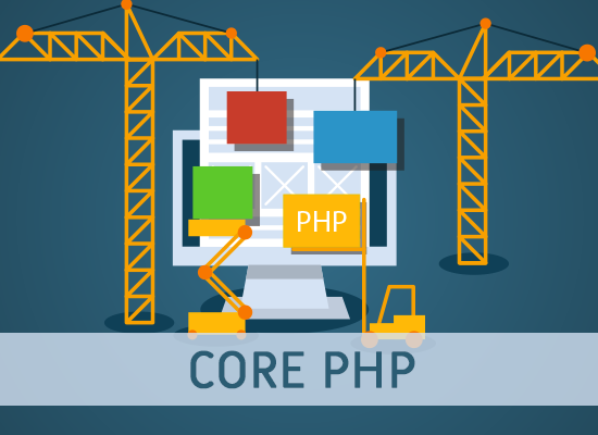 Core PHP Courses in Pakistan