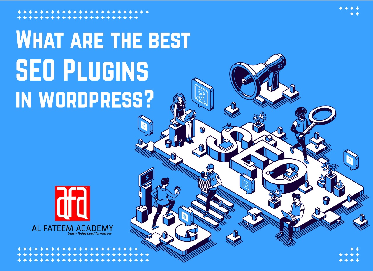 What are the best SEO Plugins in WordPress?